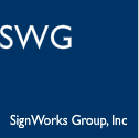 SignWorks Group Logo